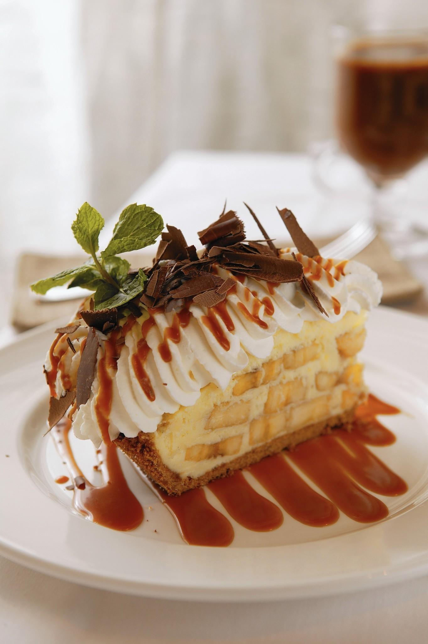 Emeril S Orlando Banana Cream Pie Recipe Orlando Sentinel