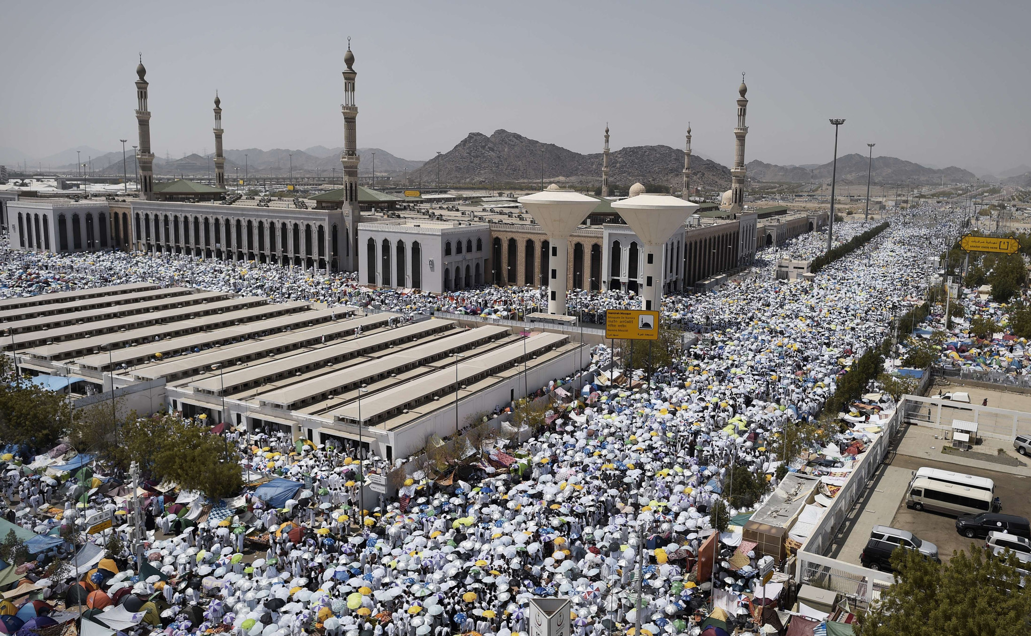 Q Amp A The Hajj Pilgrimage And What It Means In Islam