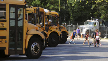 Report points to racial divide in Howard County school suspensions