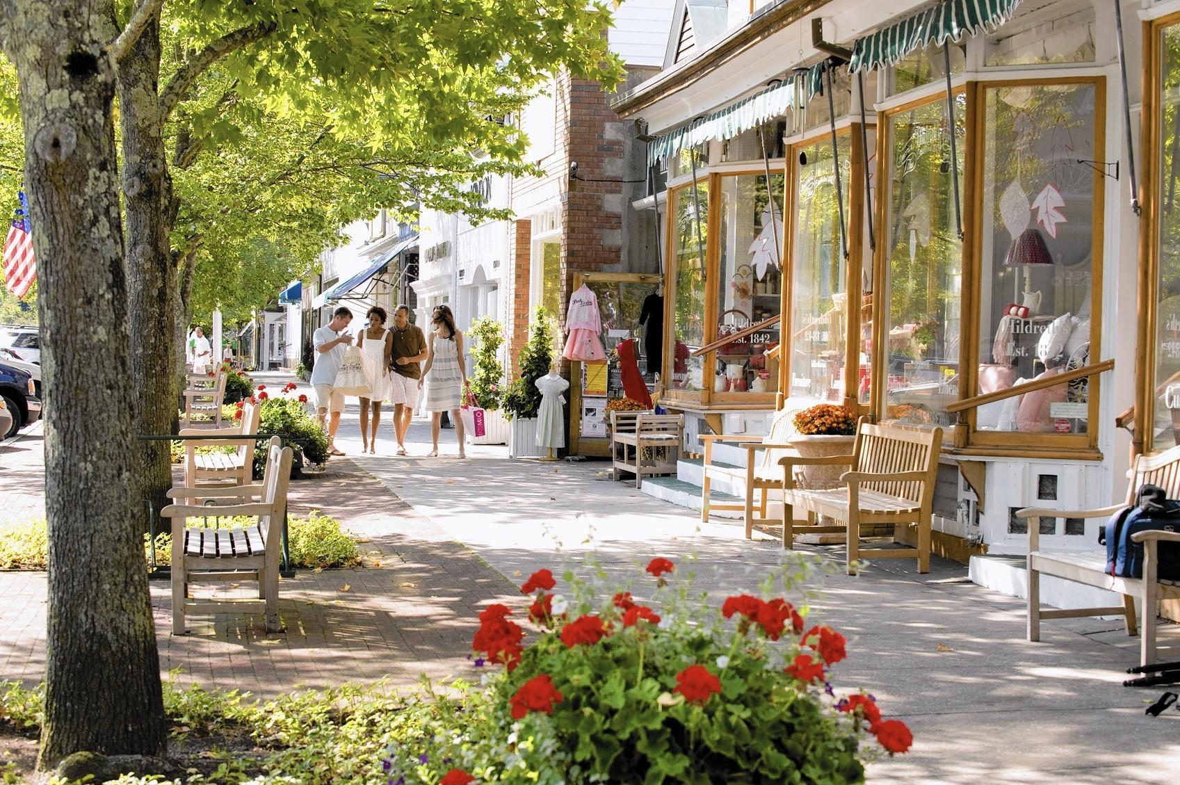 South Hamptons Ny Restaurants
