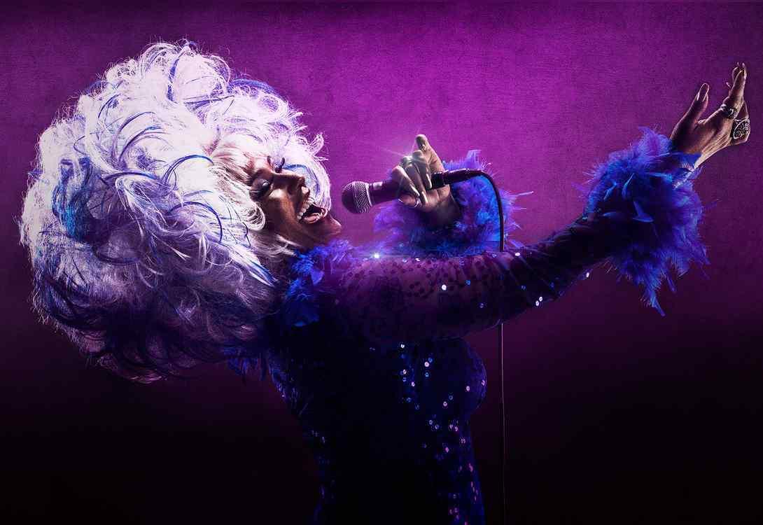 Serie sobre Celia Cruz anuncia estreno en Telemundo y adelanto durante los Latin American Music Awards