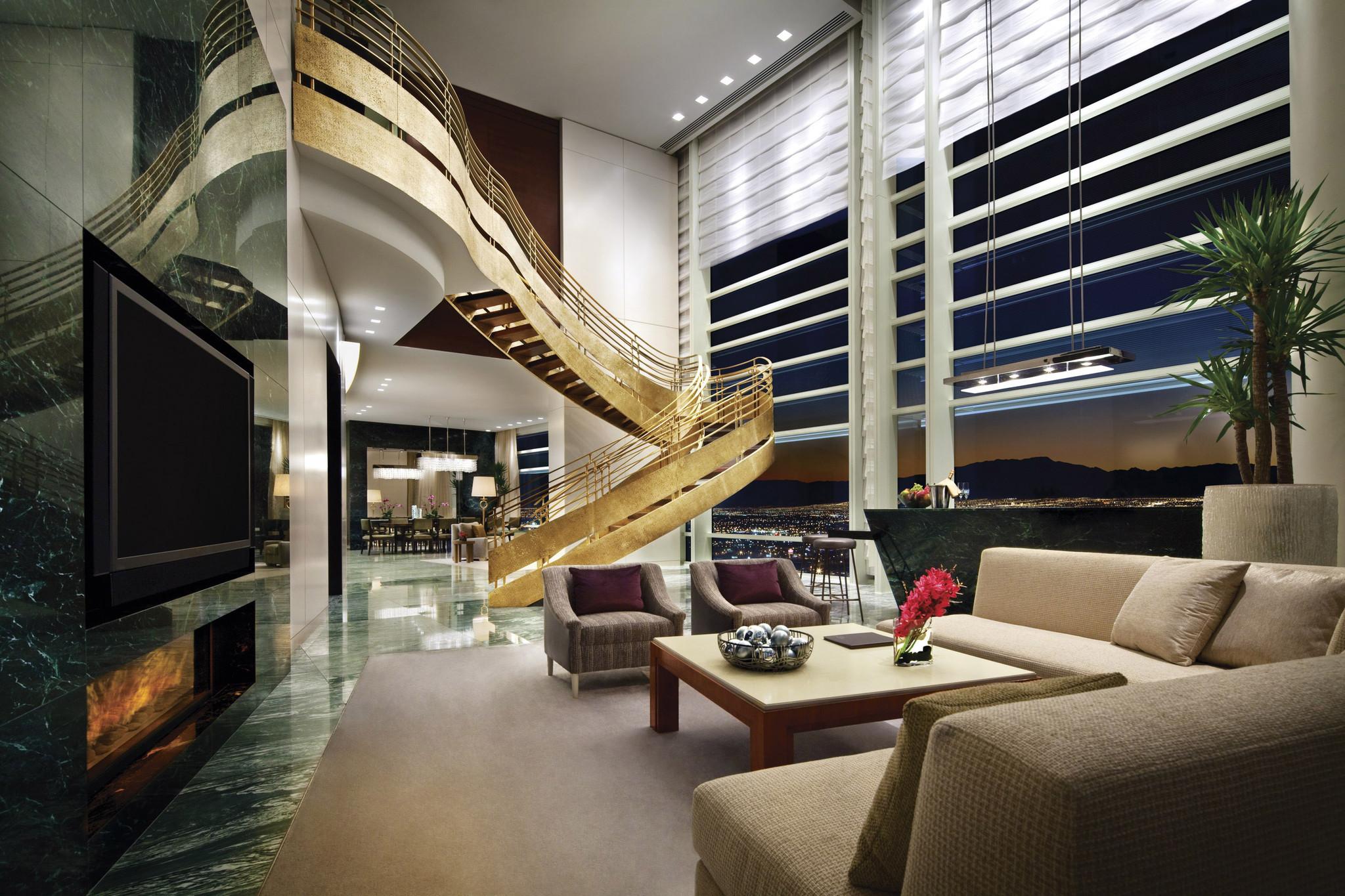 Top Hotels Las Vegas