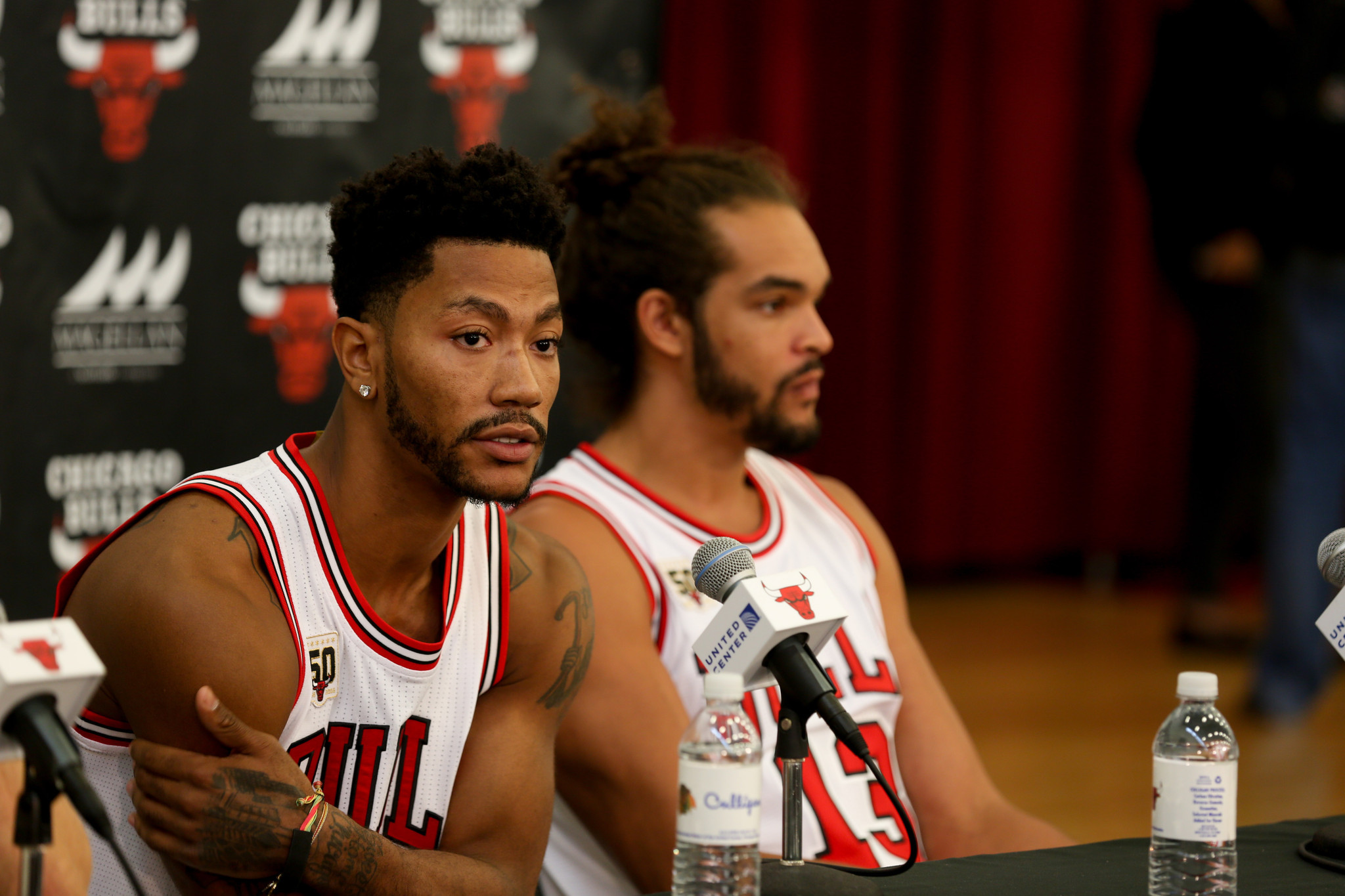 Derrick Rose thinking about 2017 free agency contract ...