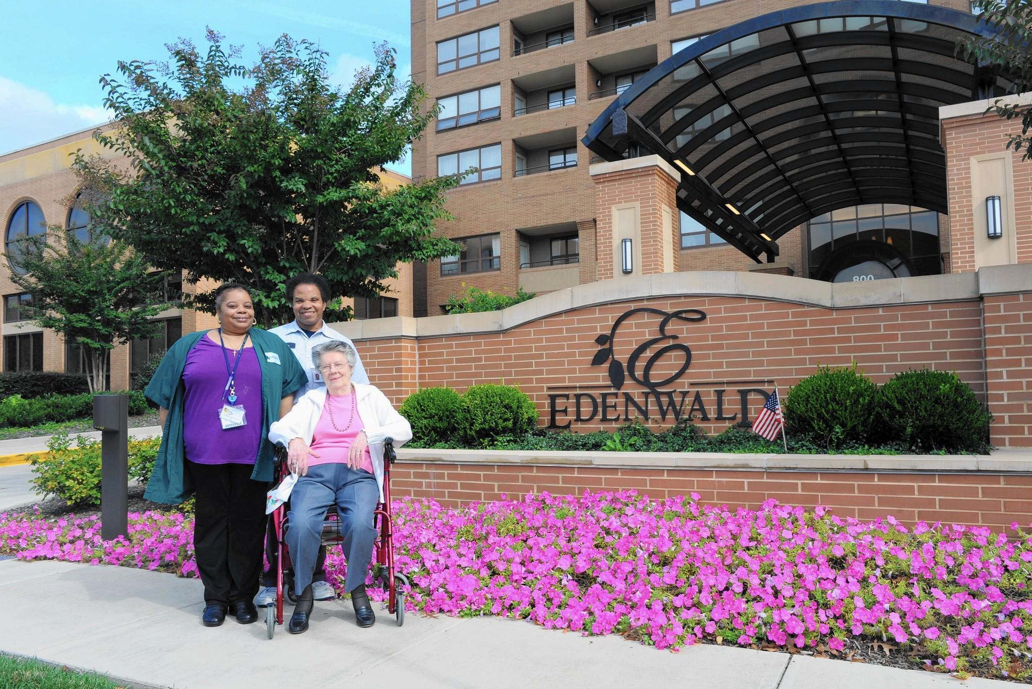 Edenwald Retirement Community Celebrates 30 Years In
