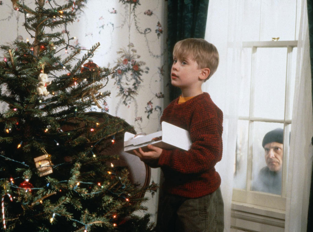 Home Alone To Return To Theaters For 25th Anniversary Chicago Tribune