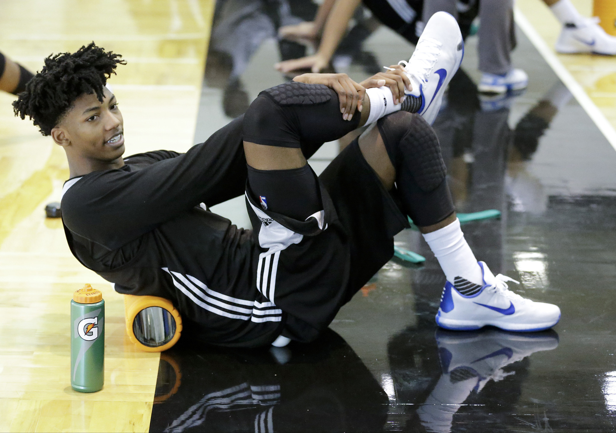 Orlando Magic Point Guard Elfrid Payton Needs To Take More Of His