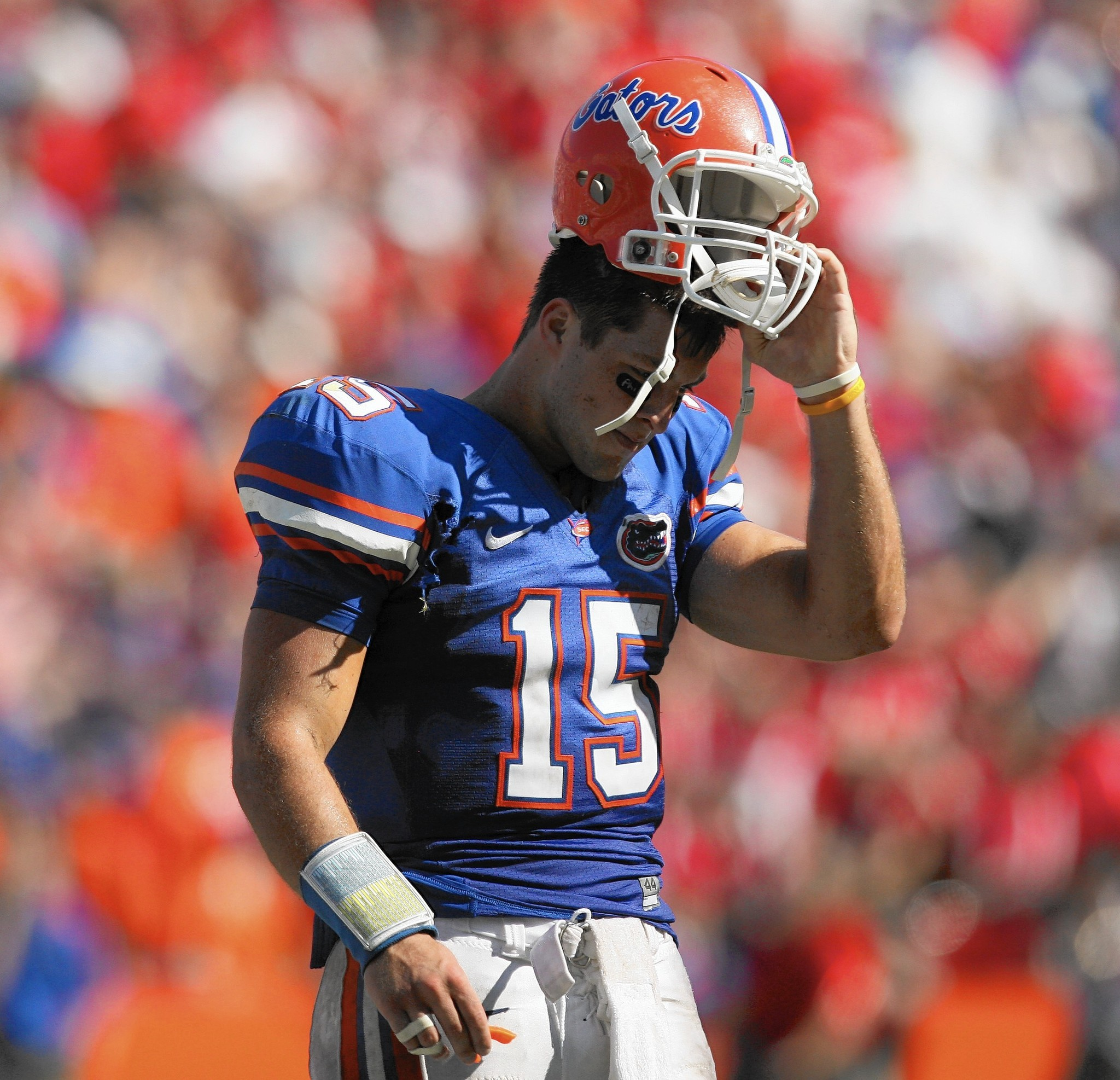 release date: cd1d6 b1352 Ole Miss' return to the Swamp to face Gators revives ...