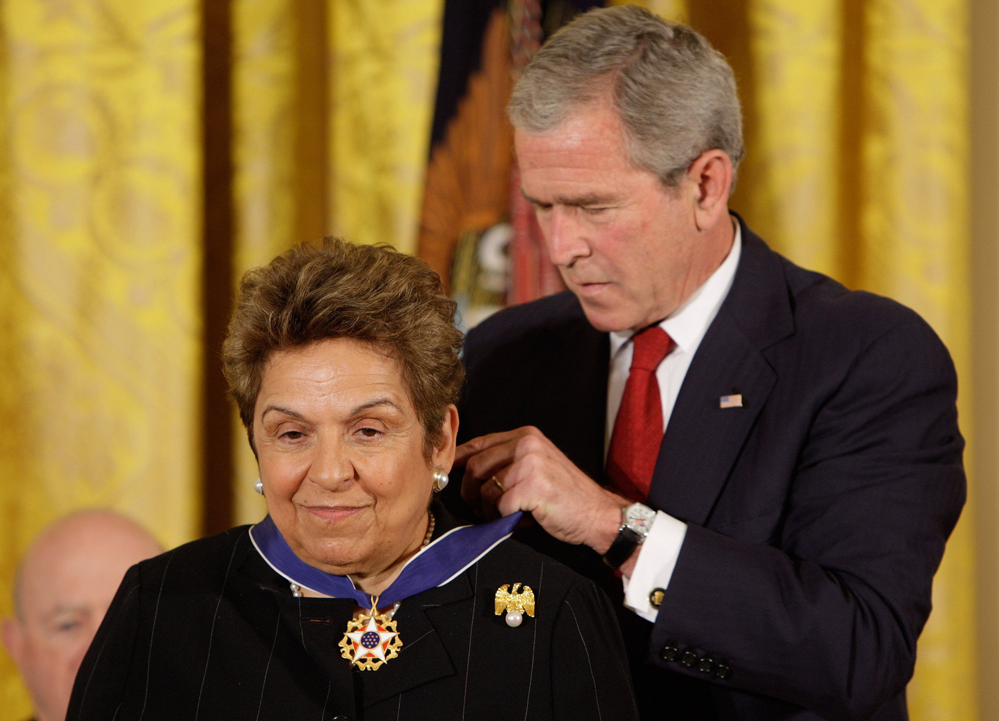 Photos Ex Um President Donna Shalala Through The Years Sun Sentinel