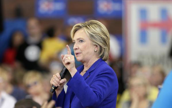 (Charlie Neibergall / Associated Press)