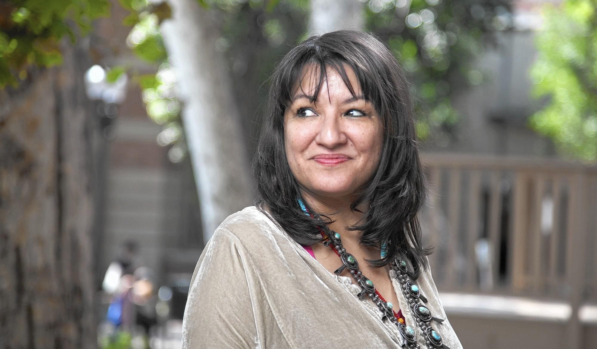 WOMAN HOLLERING CREEK by Sandra Cisneros | Review