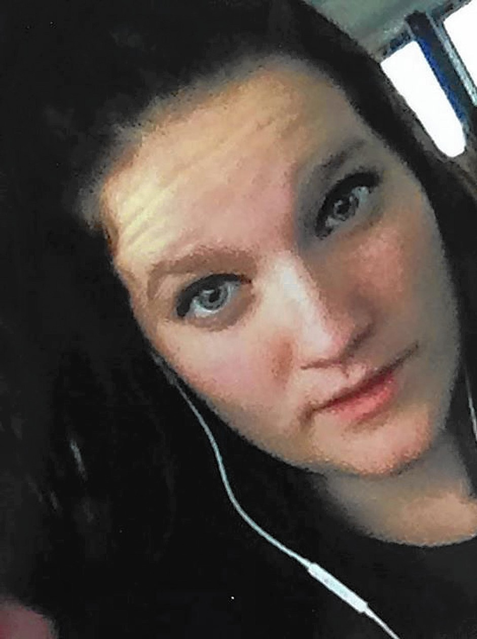 Missing 17 Year Old Girl Believed To Be In Eureka: Missing 17-year-old 'doesn't Want To Be Found'