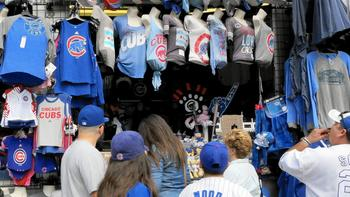 a86583d256a World Series championship Cubs merchandise is flying off the shelves ...