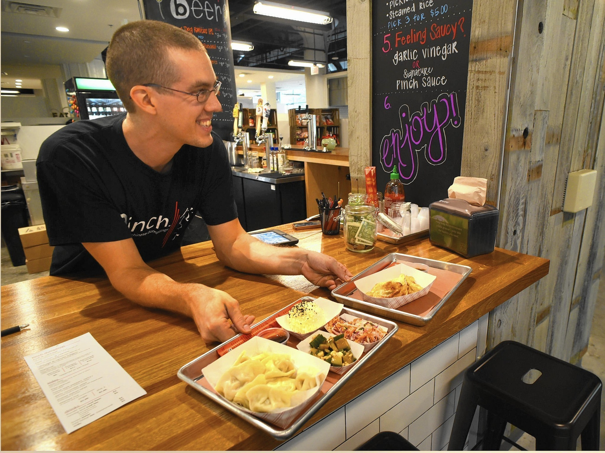baltimore s culinary identity expands baltimore sun