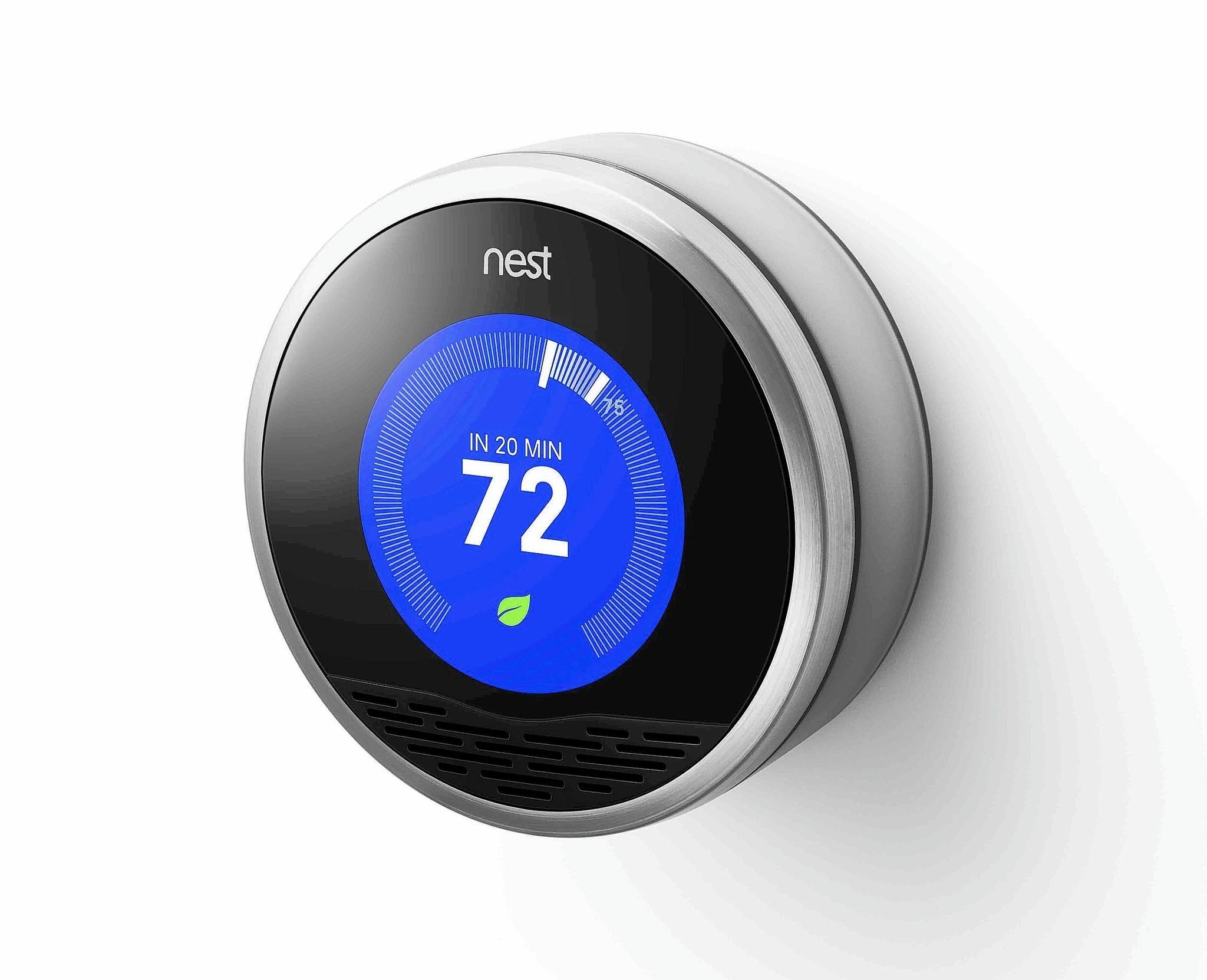 smart thermostat program could cut energy bills chicago tribune. Black Bedroom Furniture Sets. Home Design Ideas