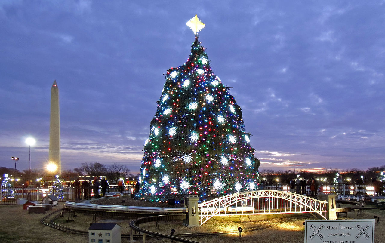 National Christmas Tree: 5 things you'll want to know ...