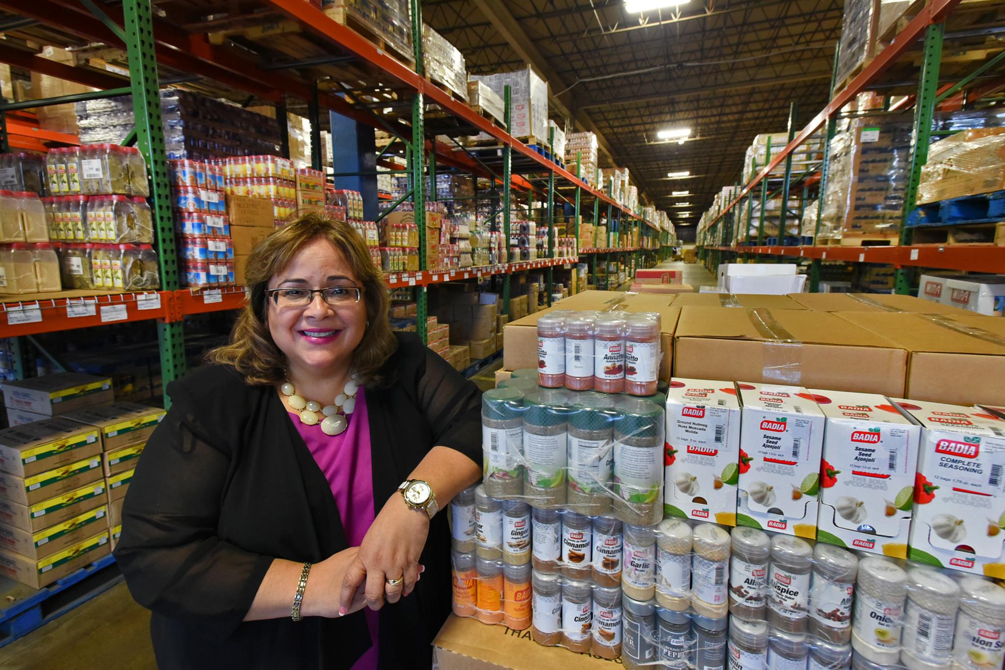 International Food Market Inc Baltimore Md
