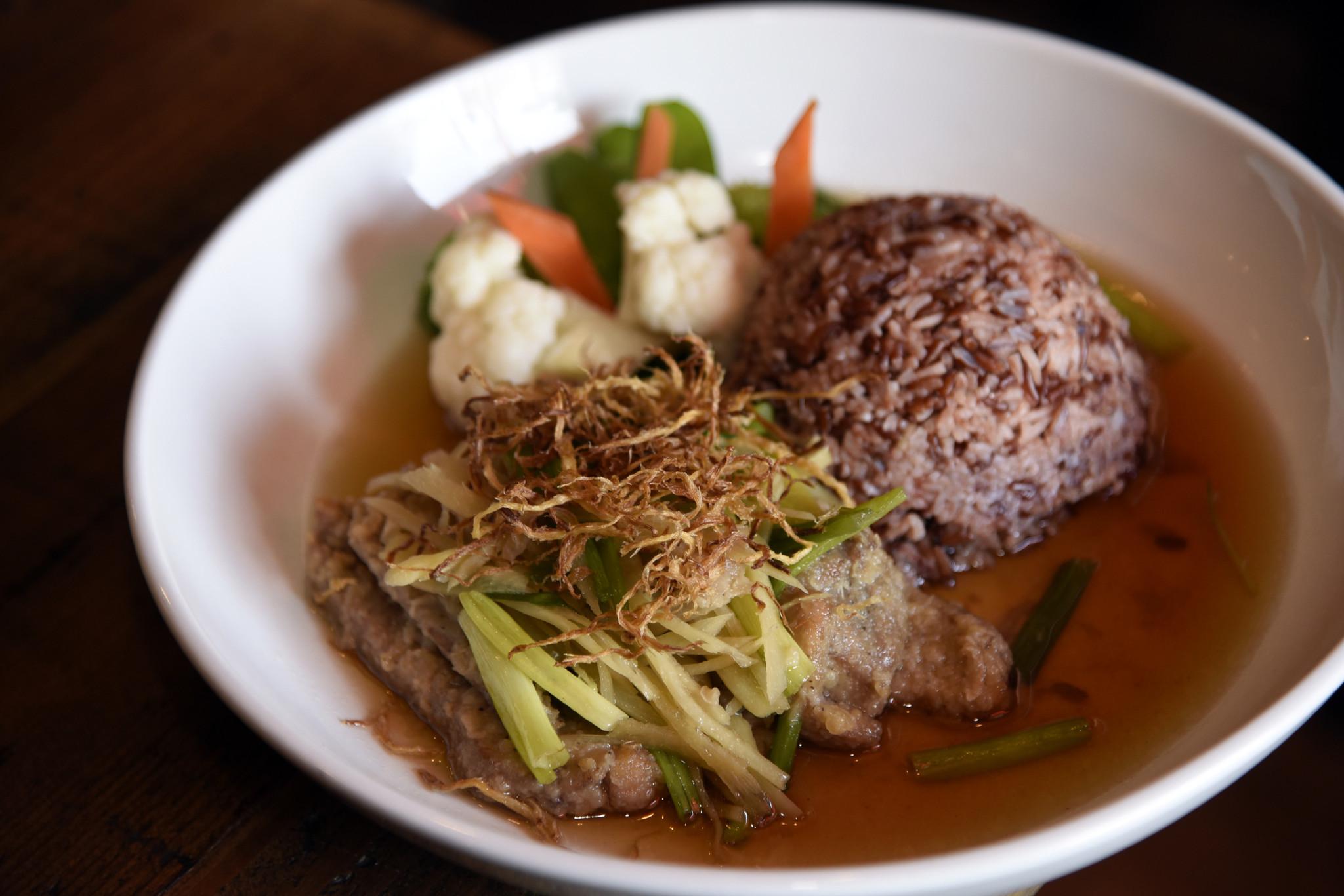 Canton Baltimore Thai Food