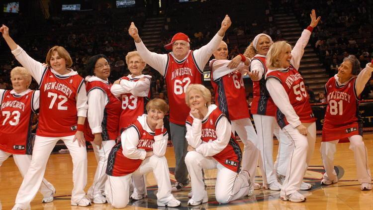 Gotta Dance Casts Its Full Team Chicago Tribune