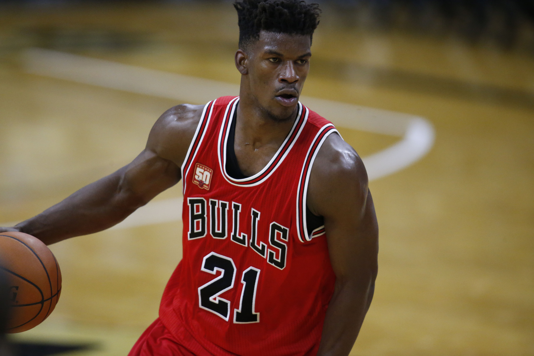 Animal Planet Show To Feature Jimmy Butler S New Boombox