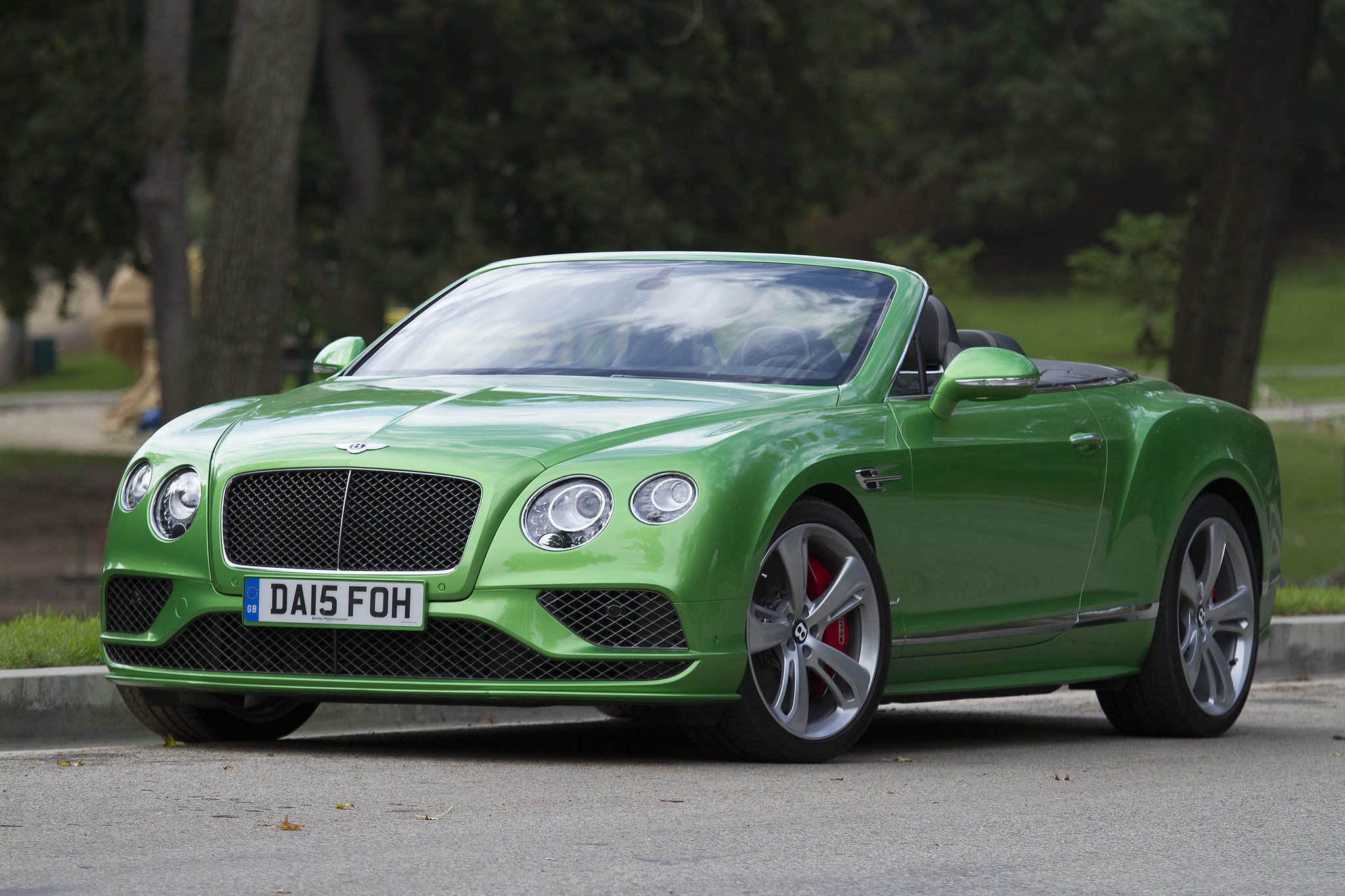 review 2016 bentley continental gt speed gets you there quickly quietly in style la times. Black Bedroom Furniture Sets. Home Design Ideas