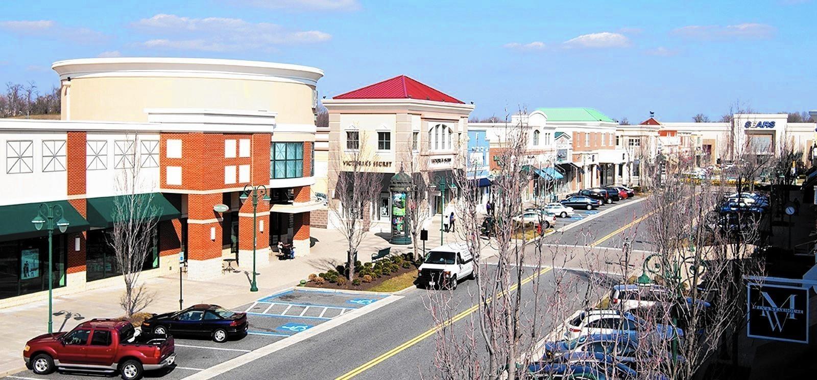 Smoothie Shop Now Open At Bowie Town Center Capital Gazette