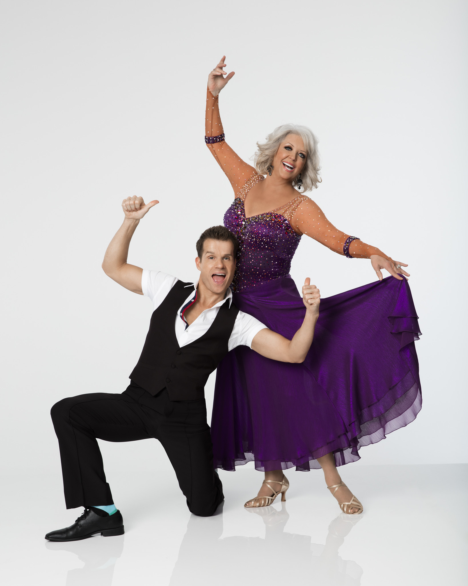 'Dancing With the Stars' recap: 'Famous Dances' night - Baltimore Sun