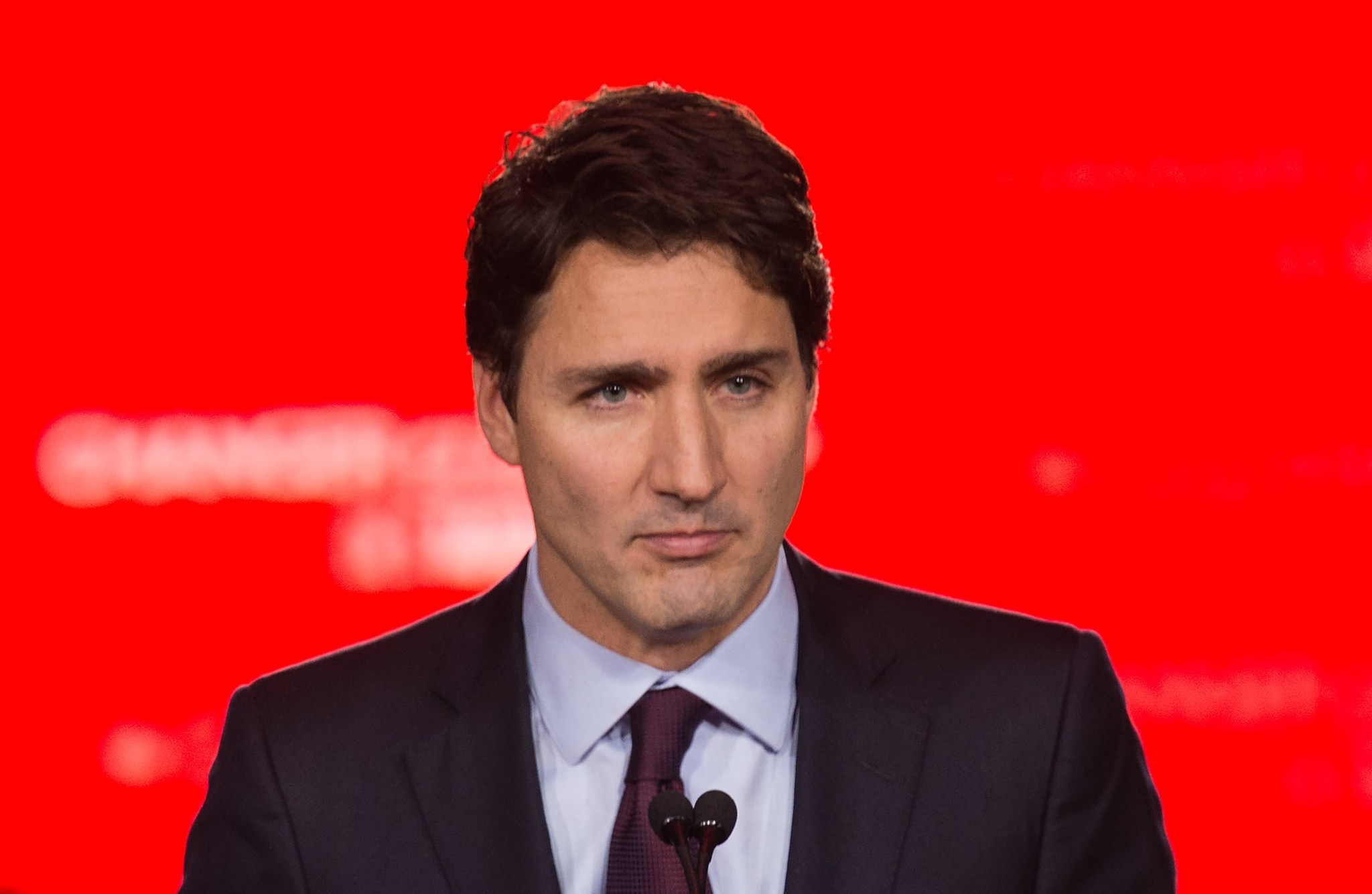 Most influential canadian prime minister since