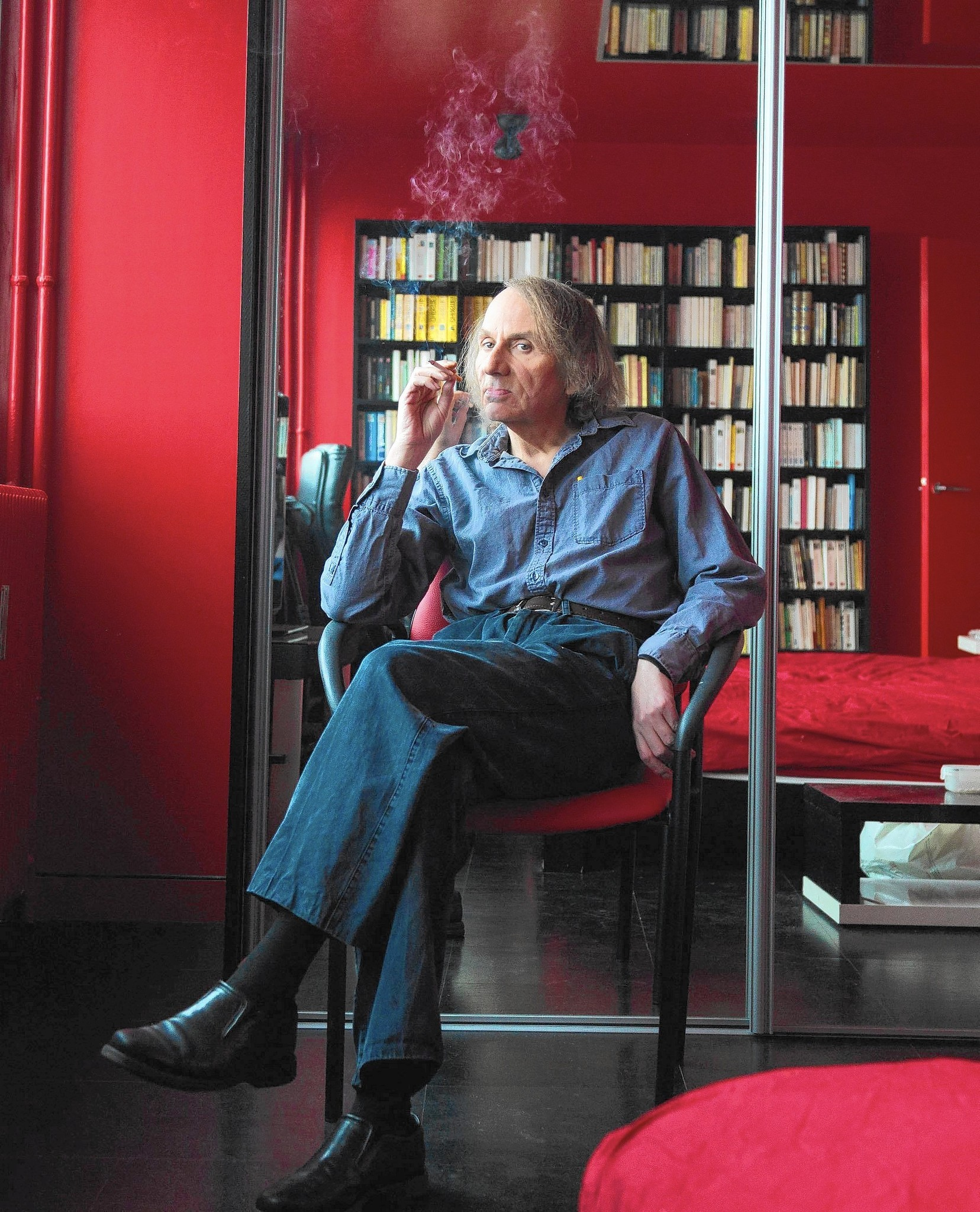 Review: Submission by Michel Houellebecq - Chicago Tribune