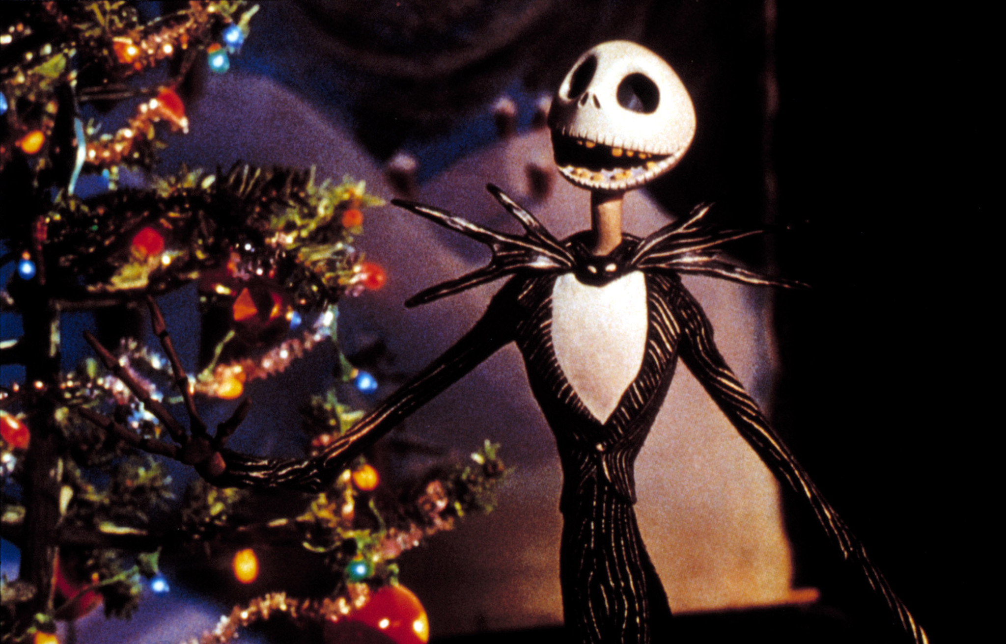 Nightmare Before Christmas Holiday Movie Debate Ended