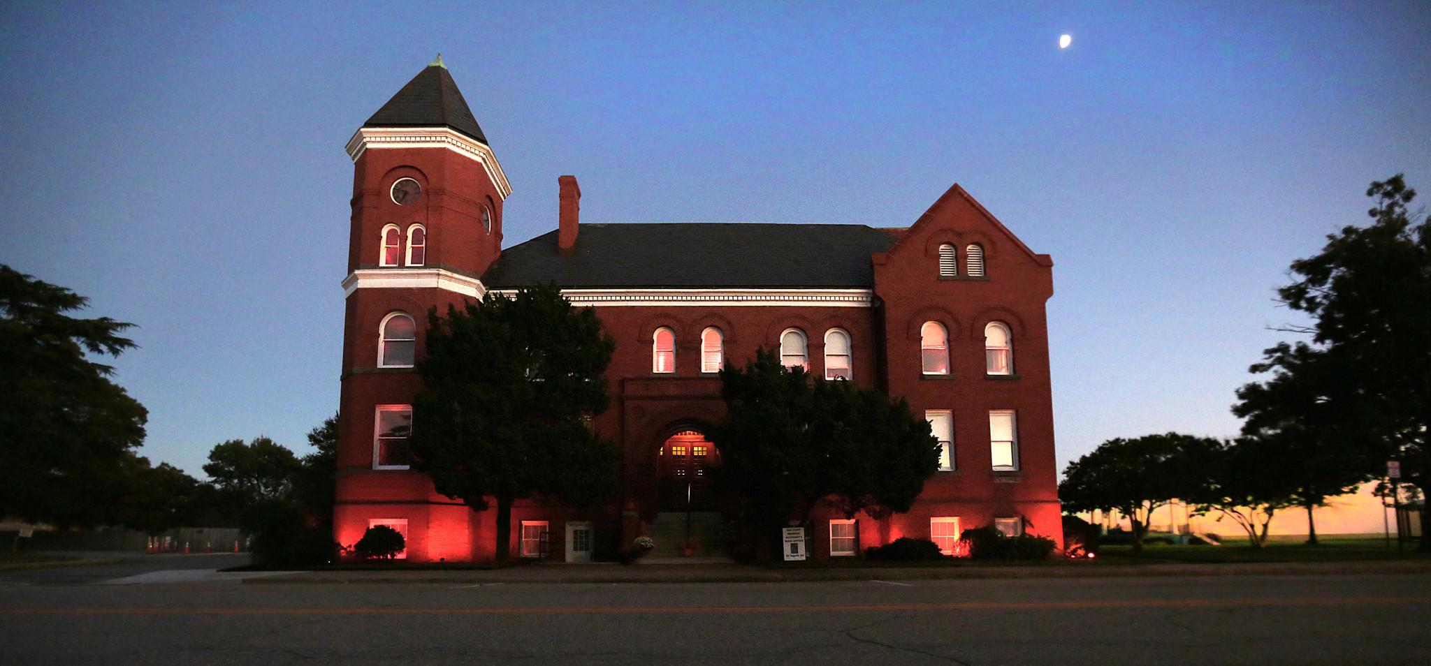 206915d3d08 Local events explore the horrors of Hampton Roads  history - Daily Press