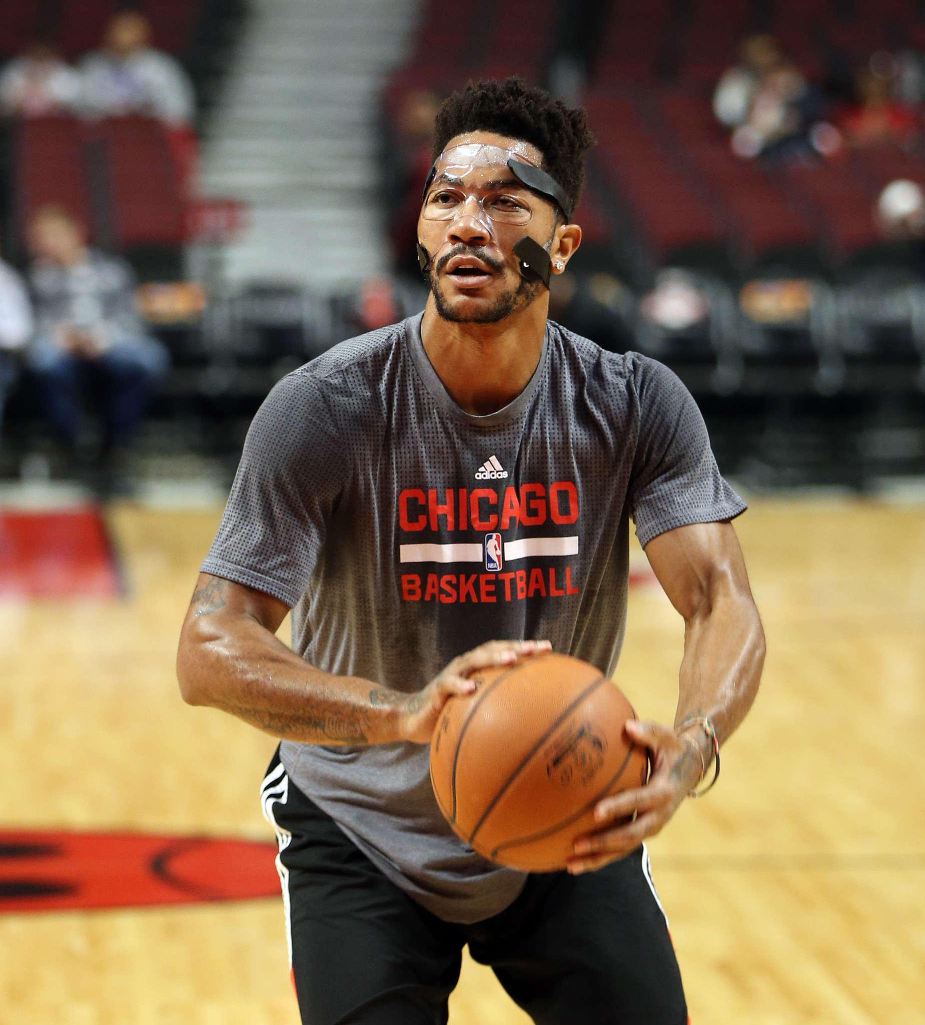 Derrick Rose to make preseason debut for Bulls - Chicago ...