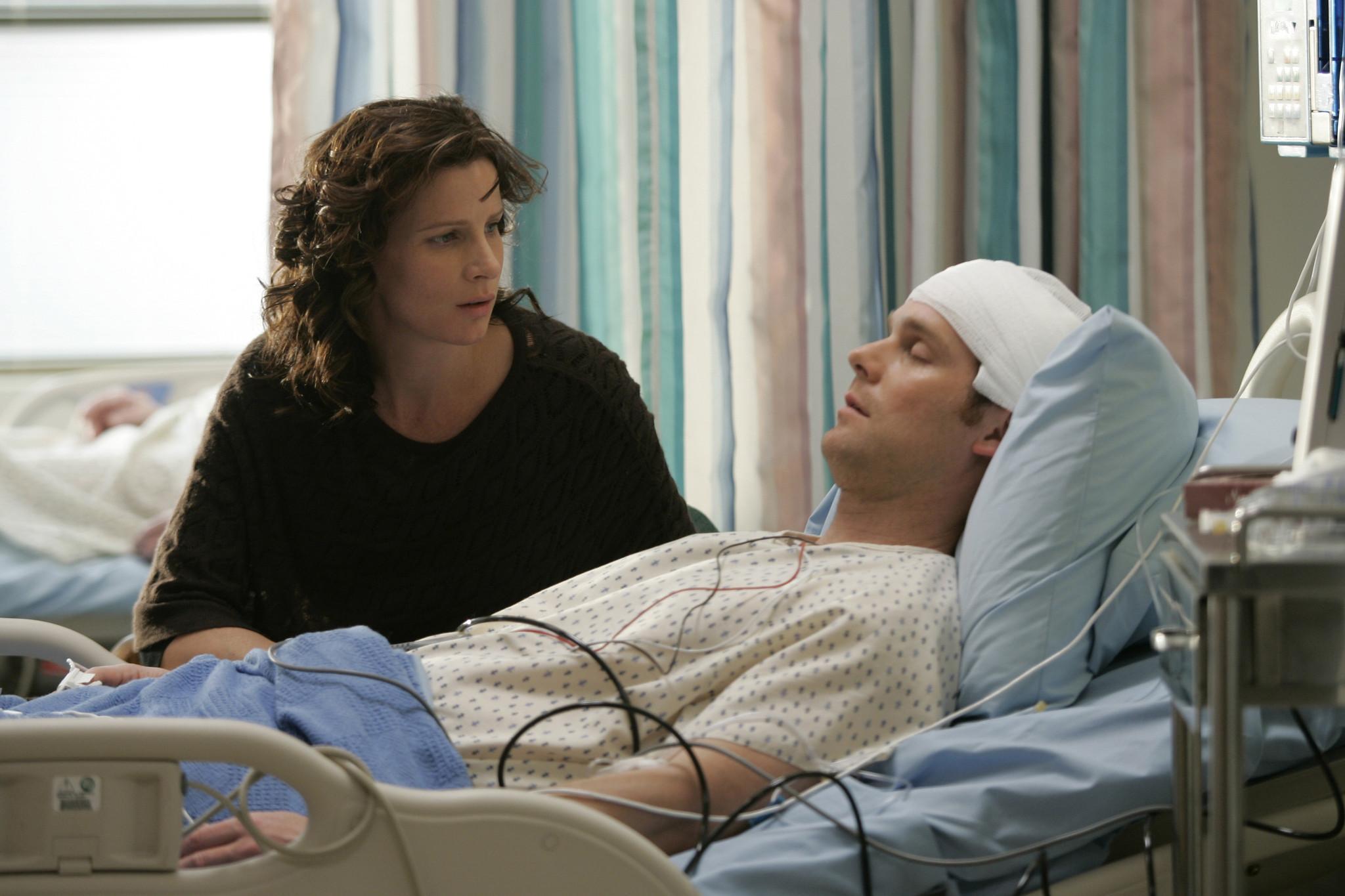 Six Feet Under Tv Show: Seven Deadly Scenarios: Shocking Deaths On 'The Walking