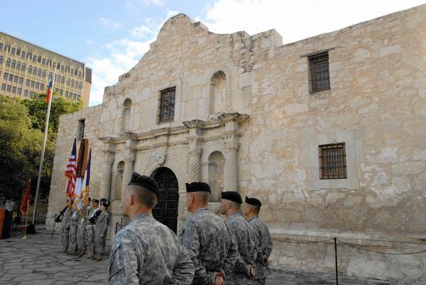 Military City Usa History Started Long Before The Alamo