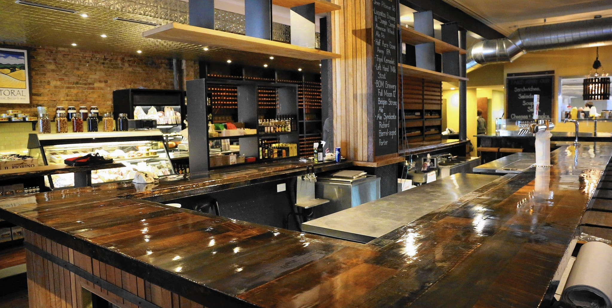 Pastoral S Appellation Opens Today In Andersonville