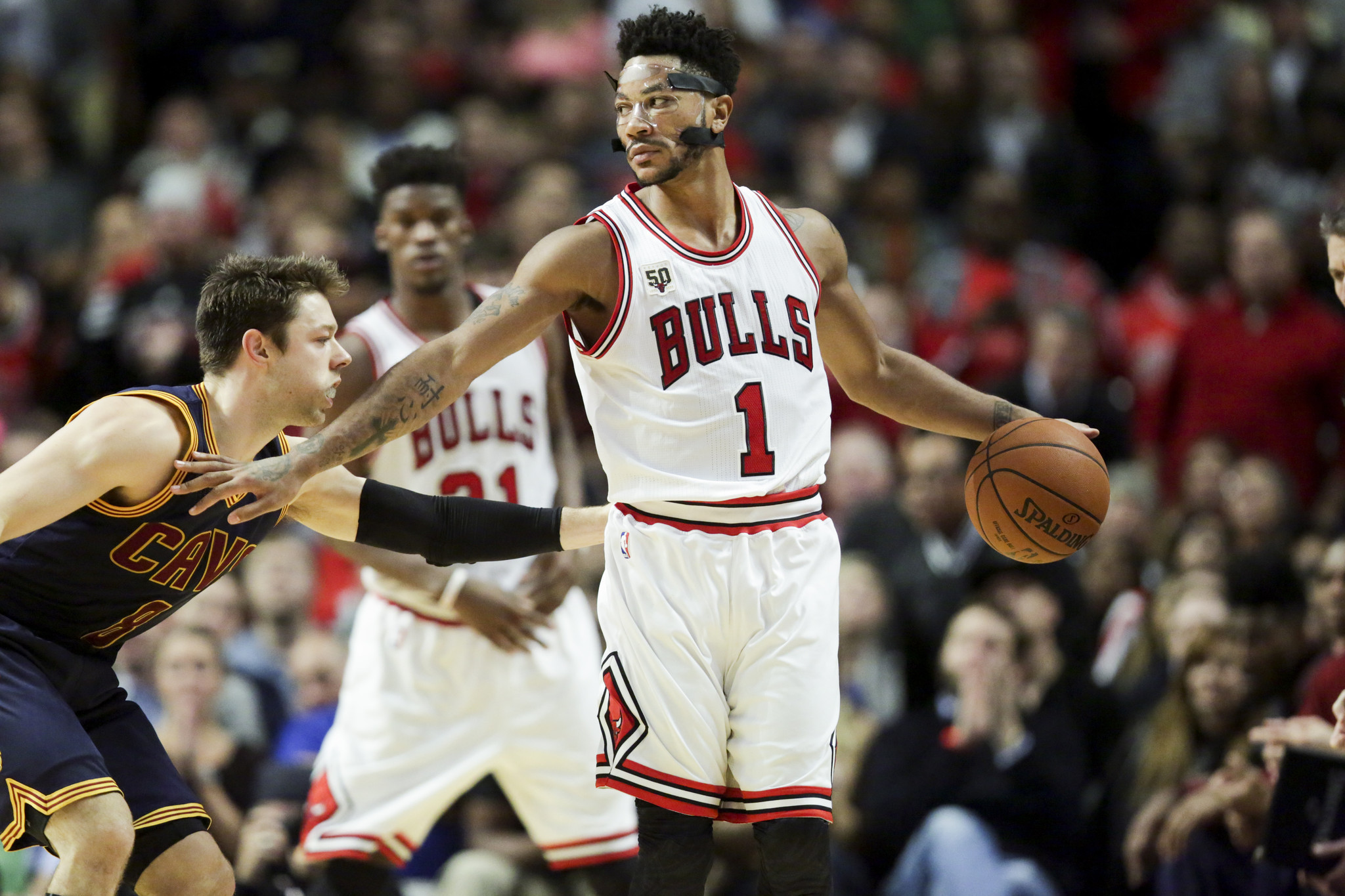 7d17d0b15dca 3-pointers  Breaking down the Bulls  victory - Chicago Tribune