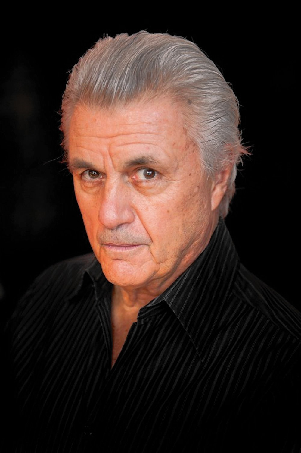 Acclaimed author John Irving talks about his latest novel, 'Avenue of Mysteries'