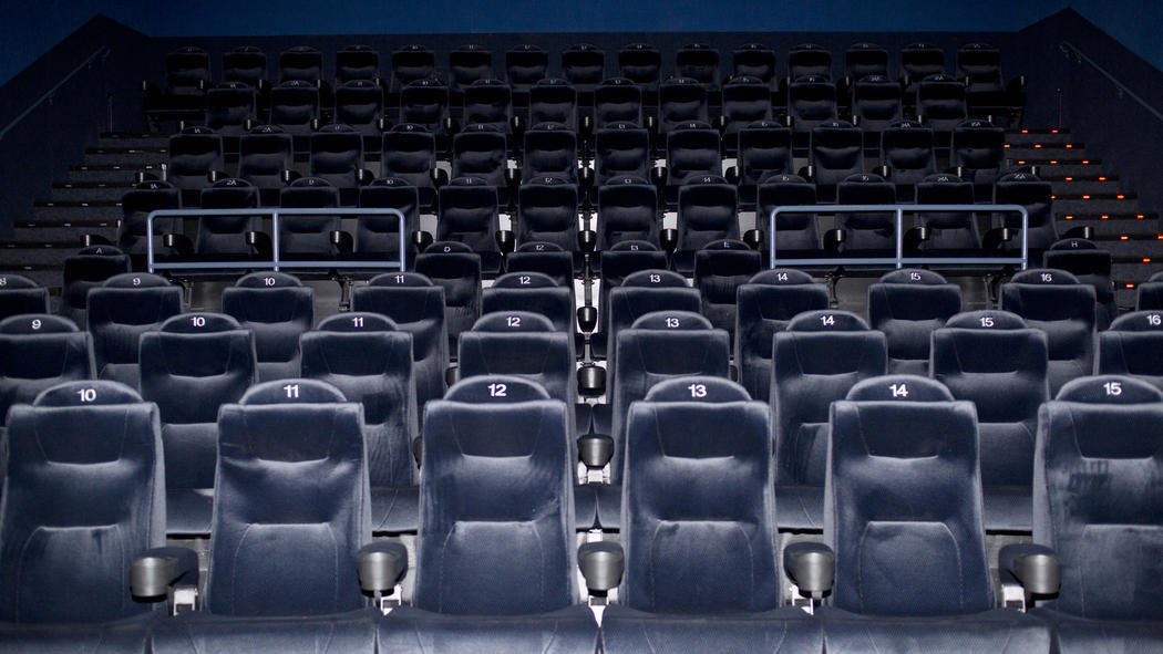 How Arclight Cinemas Hopes To Get You Off The Couch And