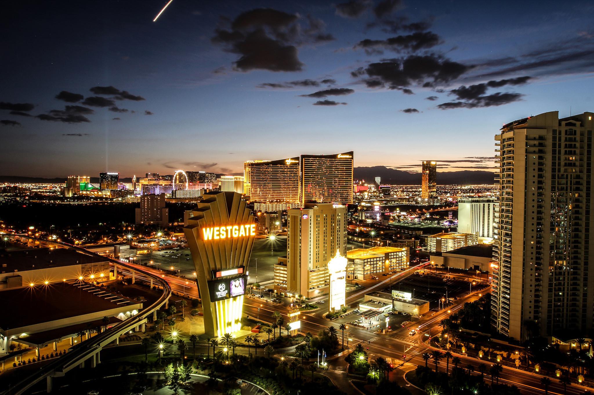 Hotel Westgate Las Vegas