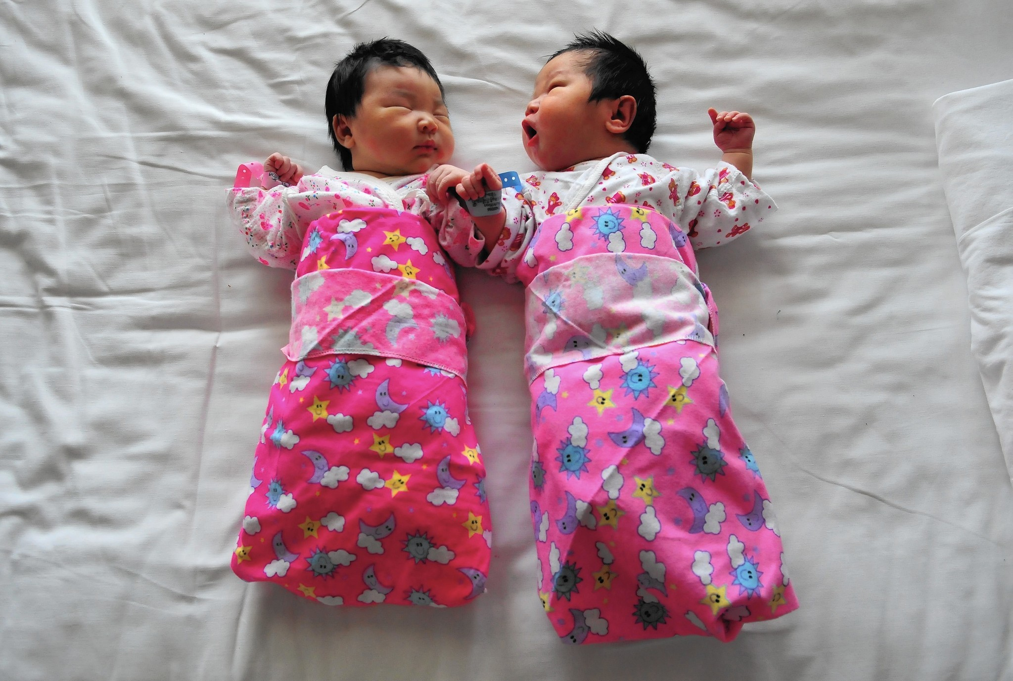 b2cc737a5a5 China s one-child policy ensured prosperity at a terrible price. Chinese  babies