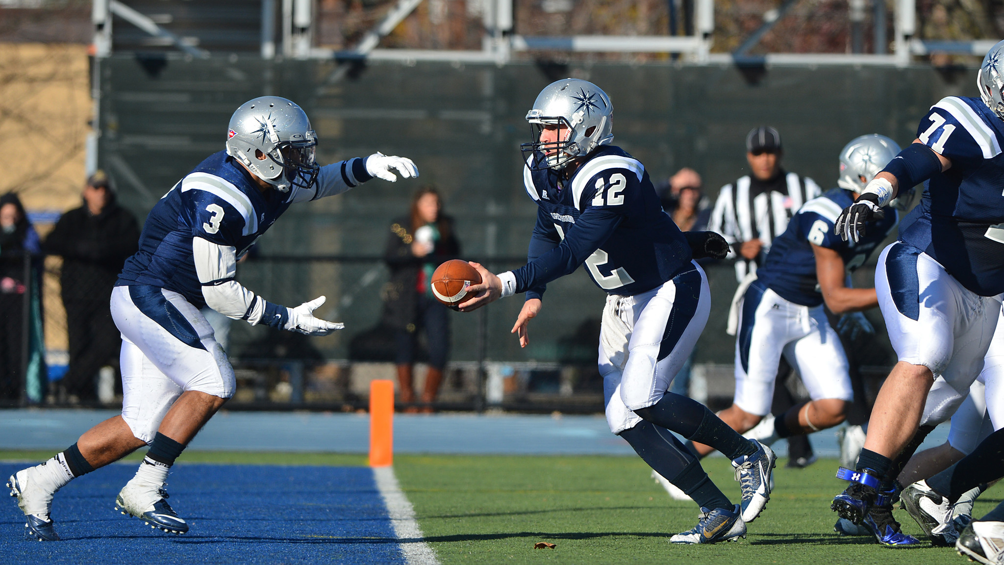 moravian defeats gettysburg 35-32 - the morning call