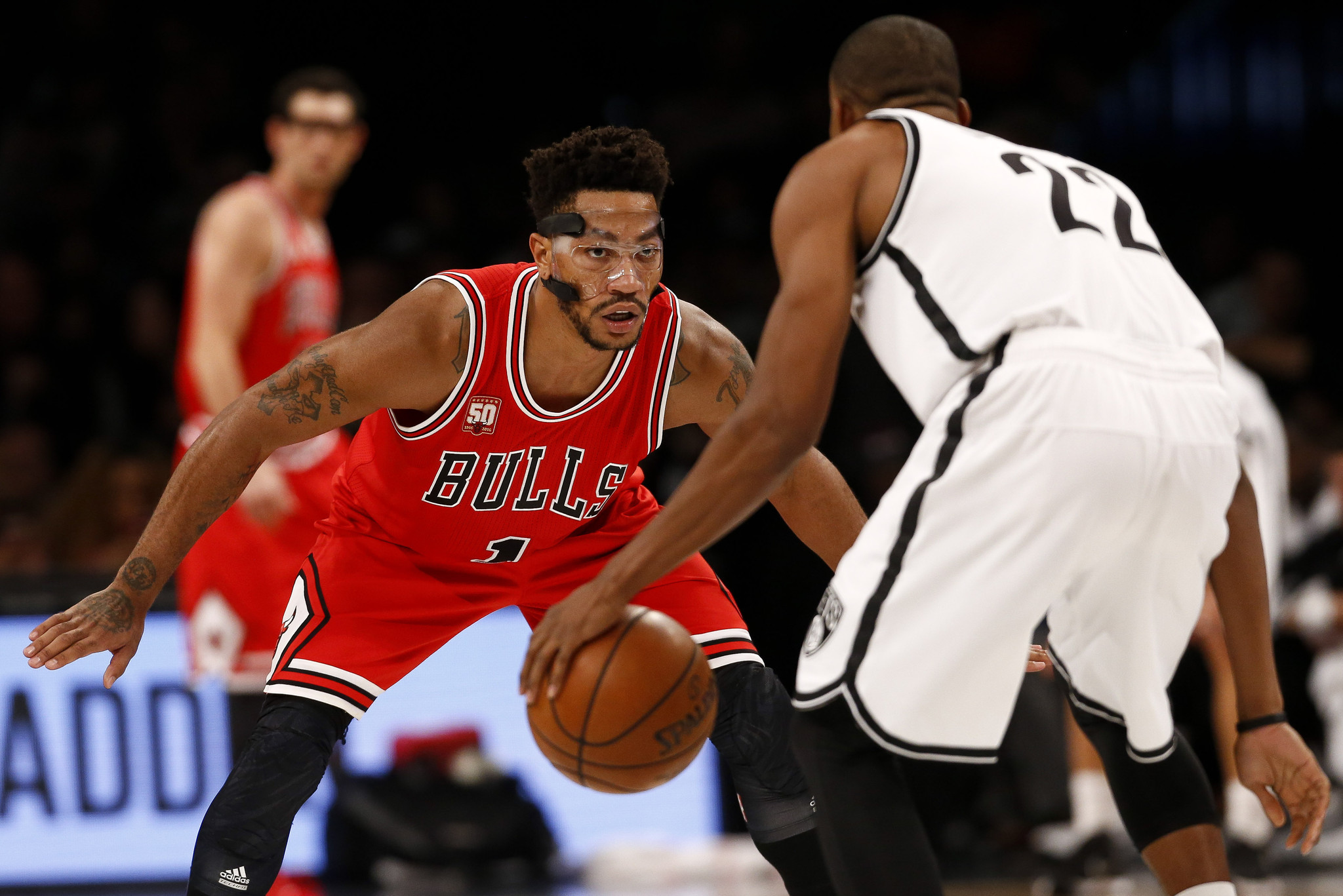 e5dbc8c529eb Bulls  Derrick Rose pleased conditioning holding up in the early going