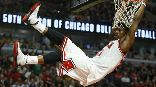 ac9c53dbbe7 Sunday s preview  Magic at Bulls · Chicago Bulls