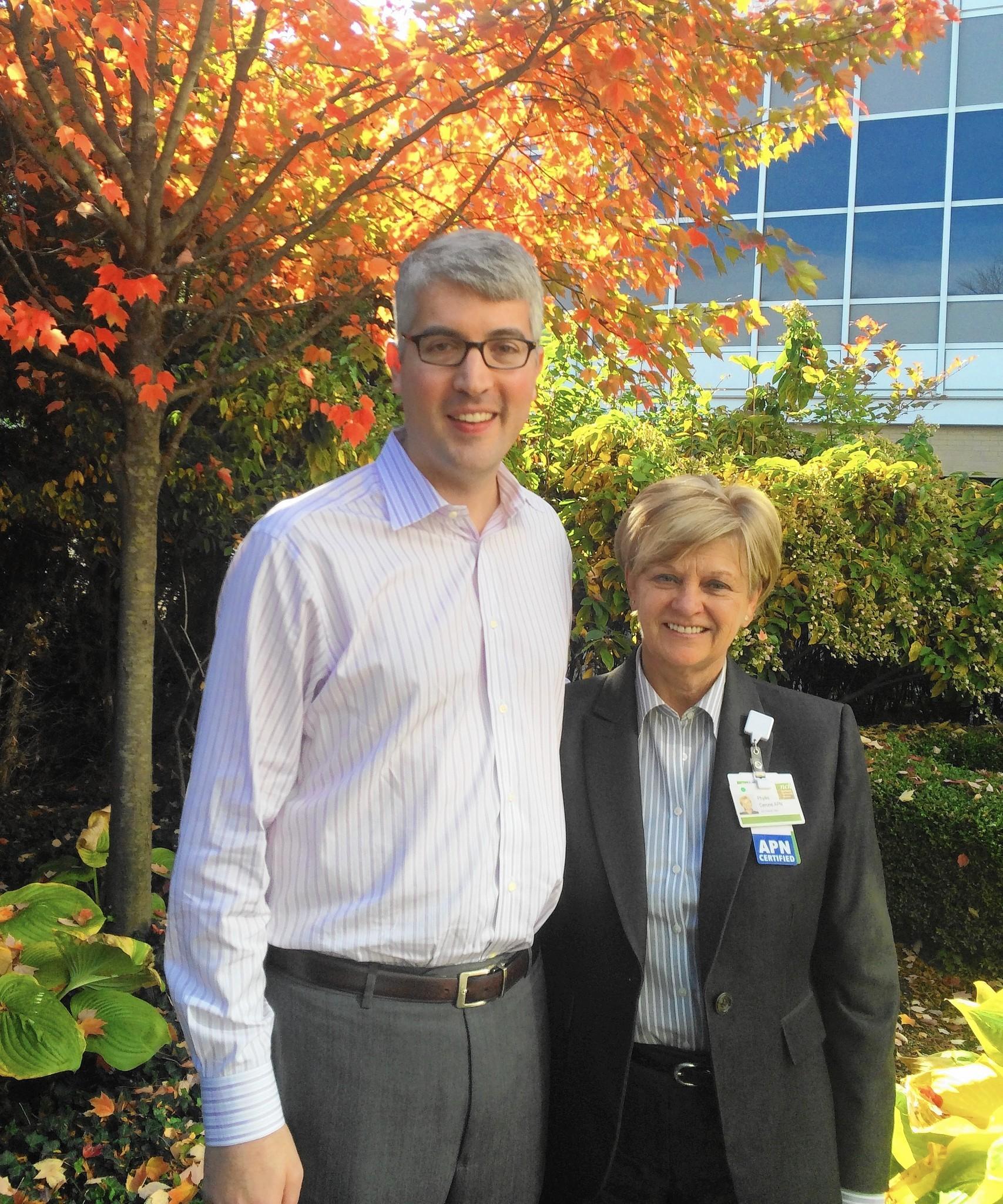 Northwest Community Among Hospitals Recognized For Short