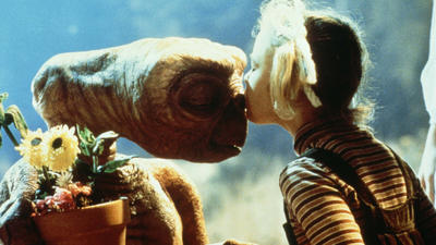 Twenty years later, 'E.T.' still brings it all home