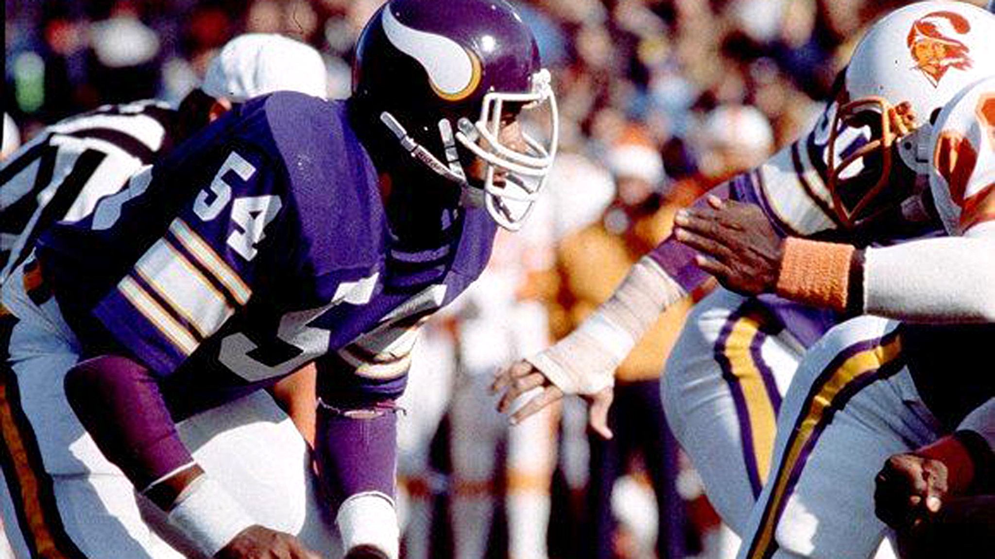 Fred Mcneill Former Ucla And Vikings Linebacker Dies At