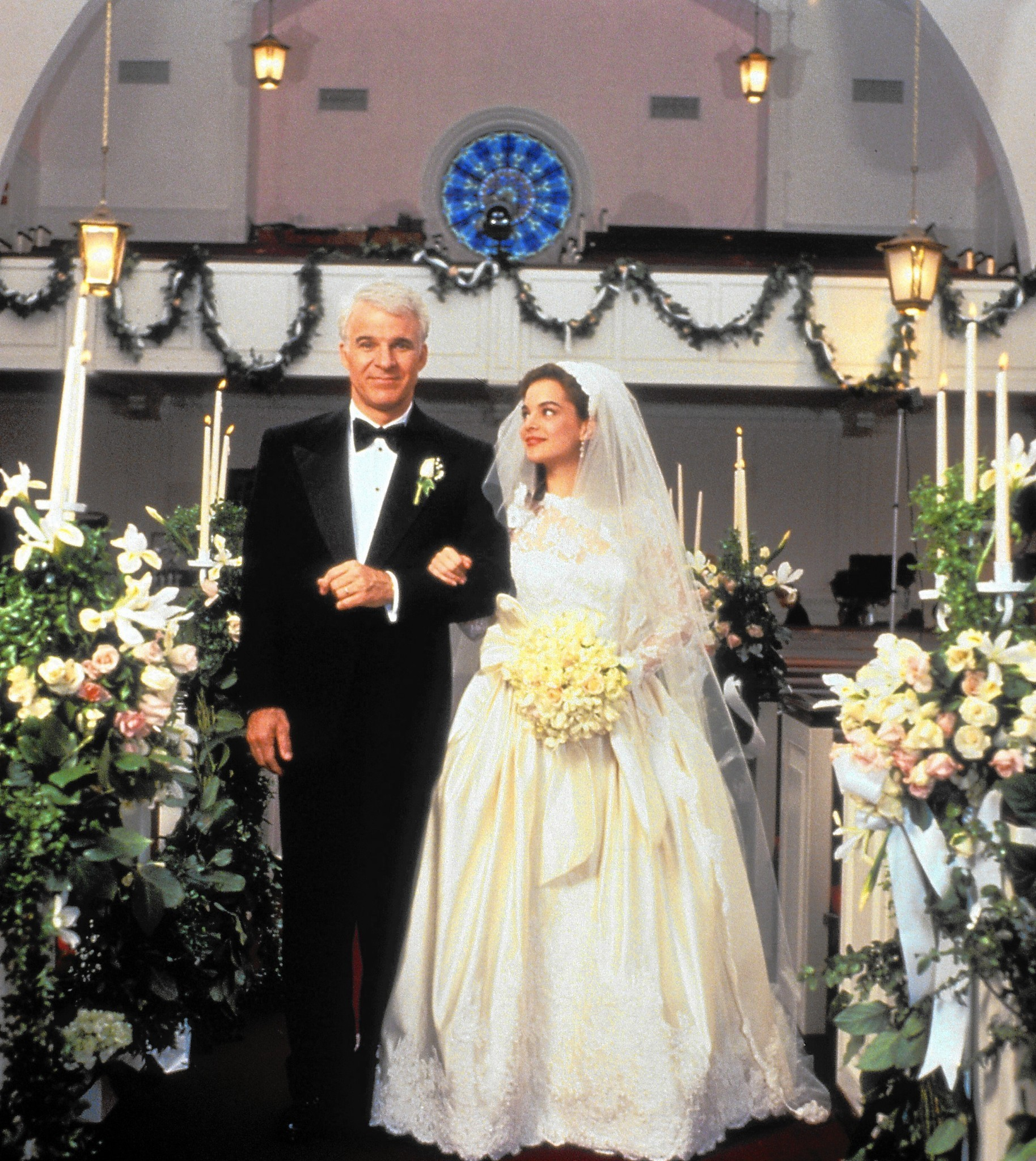 Paying For The Wedding: Bride's Family May Be Getting Some