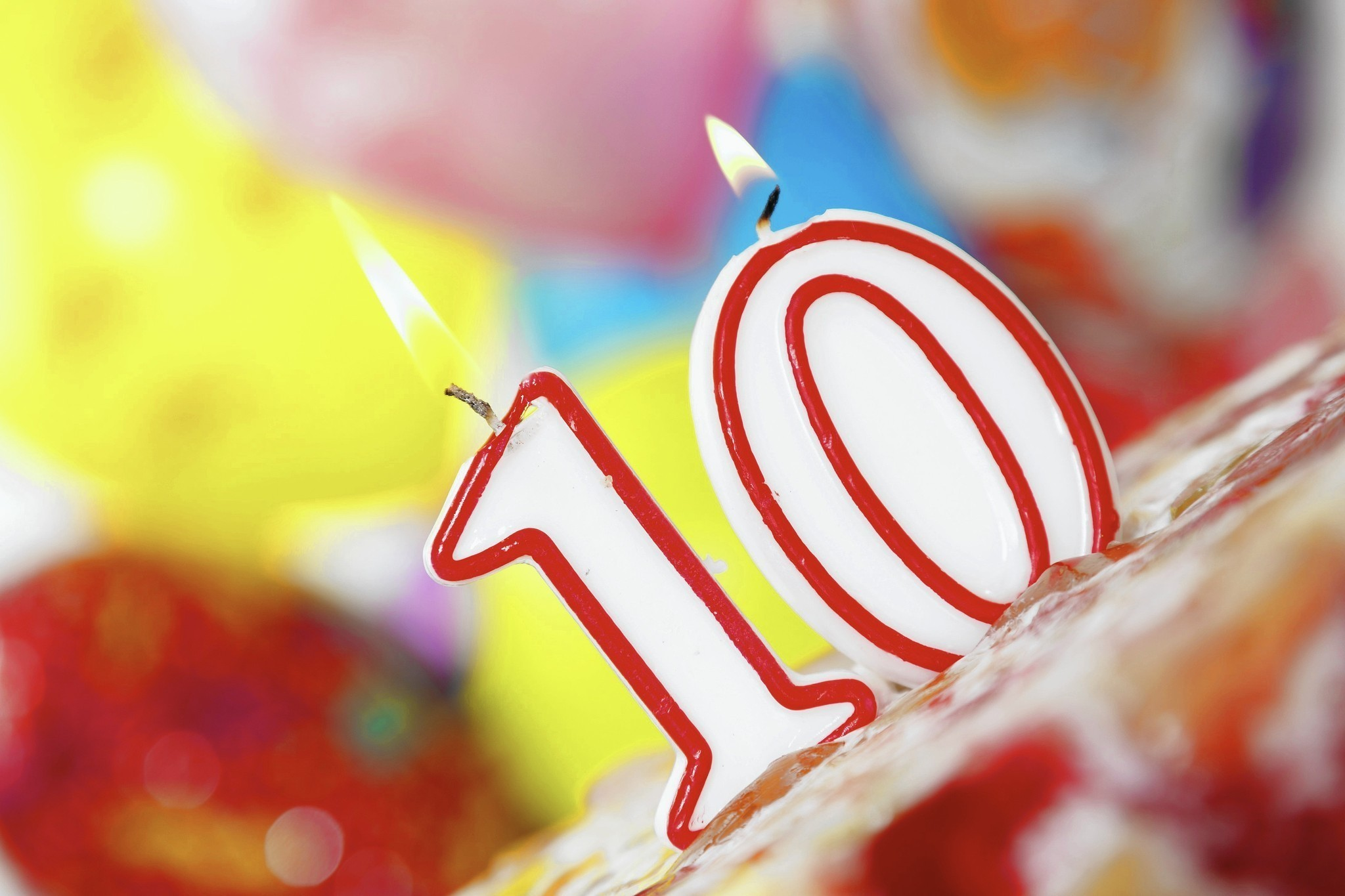 When A Milestone Birthday Feels Like Burden To Child Turning 10