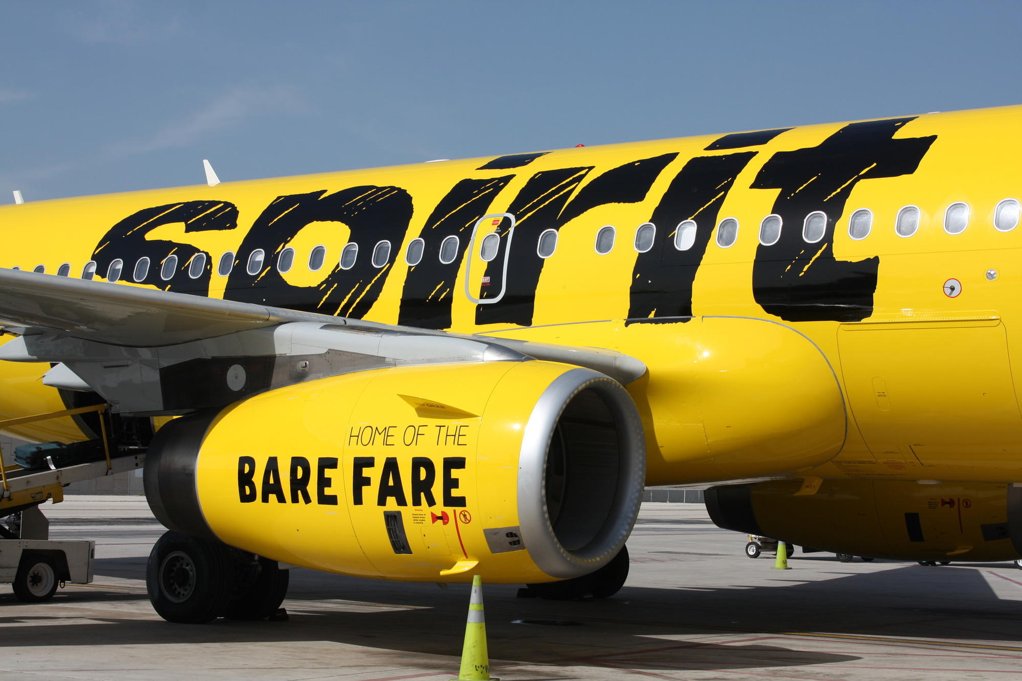 Spirit Airlines transformed from a struggling regional carrier to a profitable ultra-low-cost operation after Indigo Partners took control in 2006.