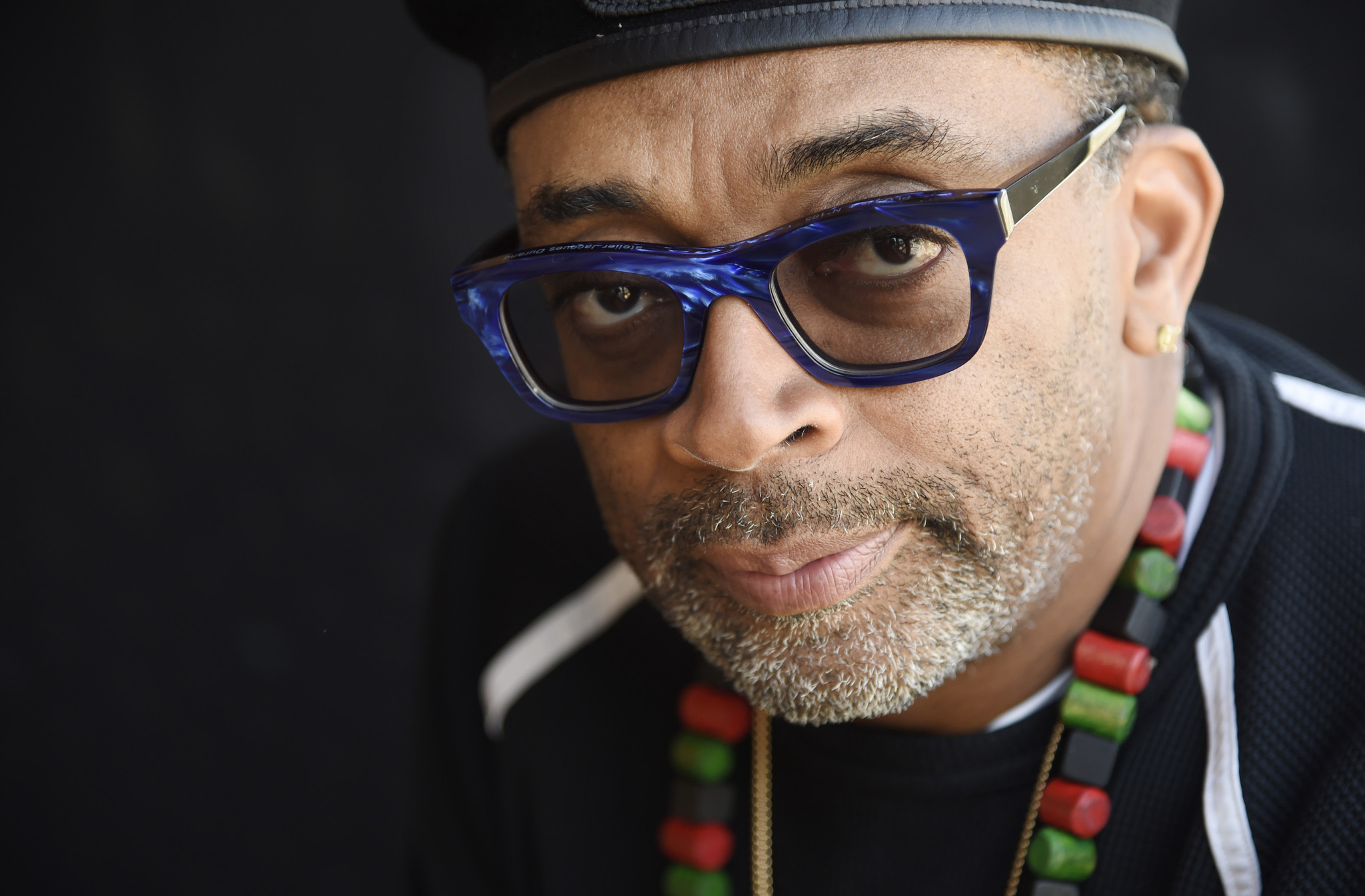 Spike Lee reflects on his career: 'You have to have thick ...