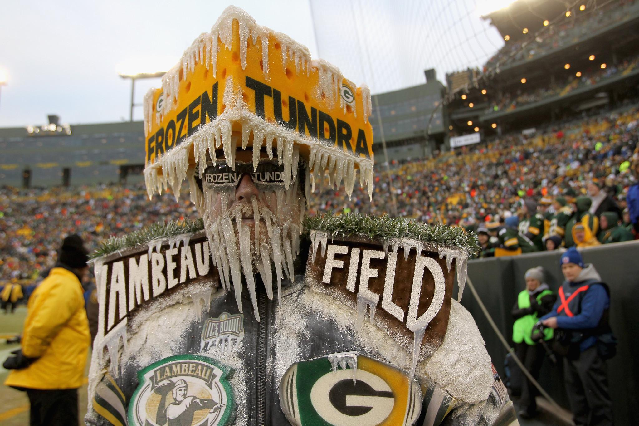 NFL stadiums ranked - Chicago Tribune